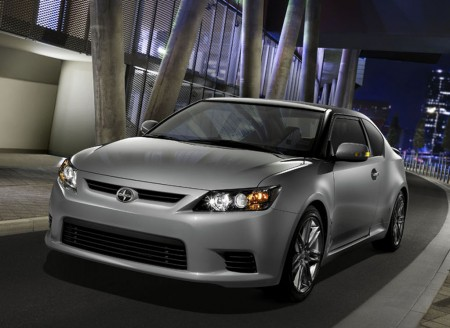 2006 Scion Tc Sport Coupe. 2011 Scion tC Sports Coupe