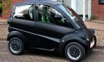 Gordon Murray Design T25 City Car