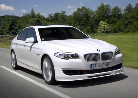 Alpina 2013 on Car News At Modernracer Cars Commentary   New Cars Review For 2013