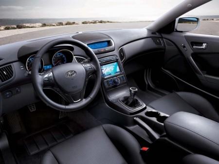 2011 Hyundai Genesis Coupe 3