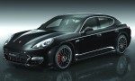2011 Porsche Panamera Turbo Powerkit