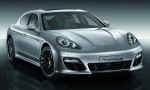 2011 Porsche Panamera Sport Design Package