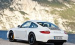 2011 Porsche 911 Carrera GTS 2