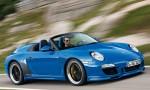 2011 Porsche 911 Speedster 2