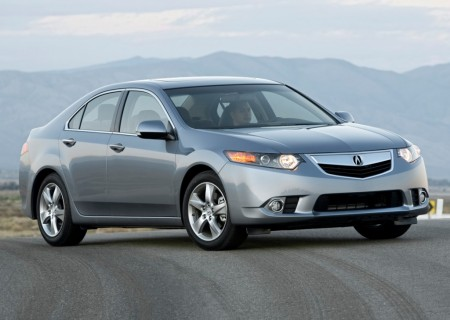 Acura 2012 on 2012 Acura Tsx   Modernracer Cars   Commentary