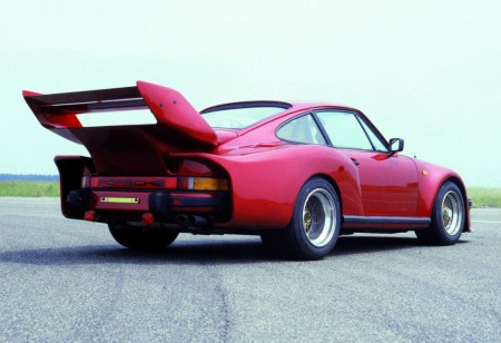 Porsche Exclusive 911 25th Anniversary 6