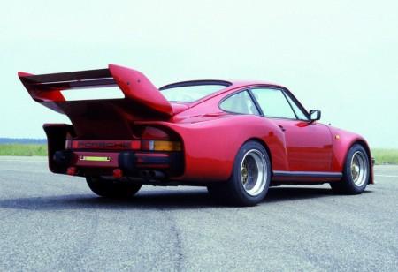 Porsche Exclusive 911 25th Anniversary 6
