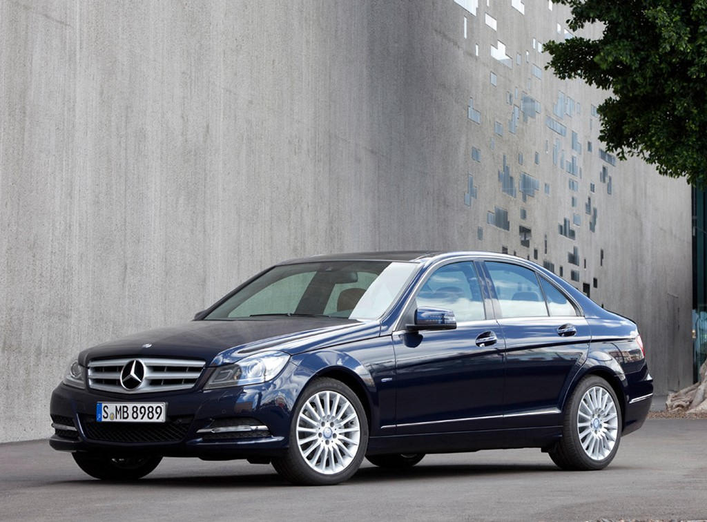 2012 Mercedes-Benz C-Class 2 | ModernRacer Cars & Commentary