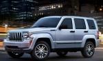 2011 Jeep Liberty 70th Anniversary Edition
