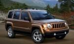 2011 Jeep Patriot 70th Anniversary Edition