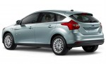 2012 Ford Focus Electric 2