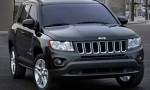 2012 Jeep Compass 70th Anniversary Edition