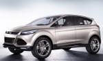 Concept Ford Vertrek