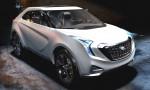 Concept Hyundai Curb