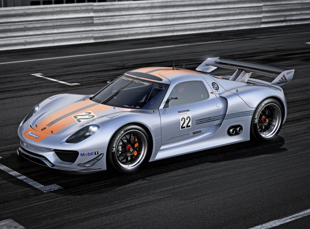 concept porsche 918 rsr modernracer cars commentary. Black Bedroom Furniture Sets. Home Design Ideas