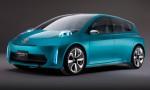 Concept Toyota Prius C