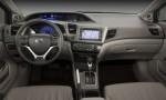 2012 Honda Civic 2