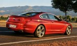 2012 BMW 6-Series Coupe 2