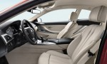2012 BMW 6-Series Coupe 4