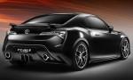 2013 Toyota FT-86 II Concept 3