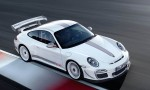 2011 Porsche 911 GT3 RS 4