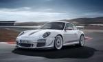 2011 Porsche 911 GT3 RS 4 2