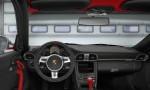 2011 Porsche 911 GT3 RS 4 5