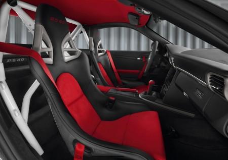 2011 Porsche 911 GT3 RS 4 6