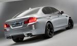 2012 BMW M5 Concept 3