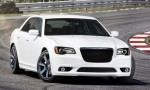 2012 Chrysler 300C SRT8