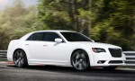 2012 Chrysler 300C SRT8 2