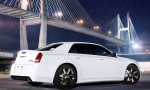2012 Chrysler 300C SRT8 3