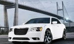 2012 Chrysler 300C SRT8 4