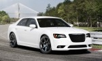 2012 Chrysler 300C SRT8 5
