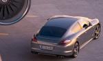 2012 Porsche Panamera Turbo S 2