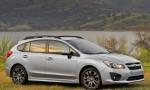 2012 Subaru Impreza 2