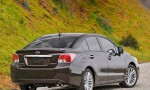 2012 Subaru Impreza 4