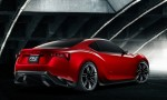Scion FR-S Coupe Concept 3