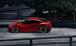 Scion FR-S Coupe Concept 6
