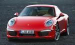 2012 Porsche 911 Carrera 2