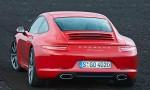 2012 Porsche 911 Carrera 3