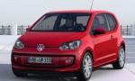 2013 Volkswagen Up 3