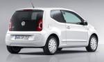 2013 Volkswagen Up 5