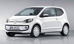 2013 Volkswagen Up 6