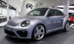 2012 Volkswagen Beetle R Concept