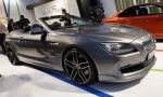 AC Schnitzer BMW 6 Series Convertible
