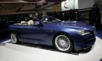 BMW Alpina B6 Bi-Turbo Cabrio
