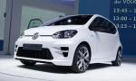 Volkswagen GT up