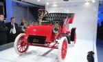 2013 Detroit Auto Show - 1903 Ford Model A