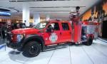 2013 Detroit Auto Show - 2013 Ford F-Series